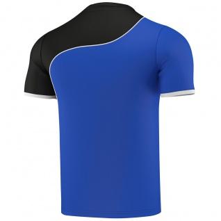 OMKA Fußballtrikot Teamwear Tshirt Uniformhemd Fan Trikot - Vorschau 3
