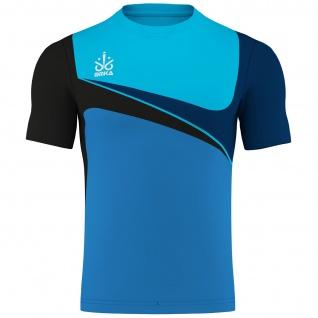 OMKA Trikot Teamsport Teamwear Fussballtrikot Fantrikot Shirt Jersey - Vorschau 5