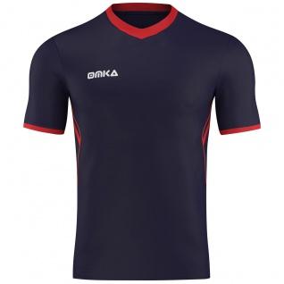 OMKA 6er Trikot-set Trikot Teamwear Fußball Handball Rugby Laufsport Volleyball - Vorschau 2
