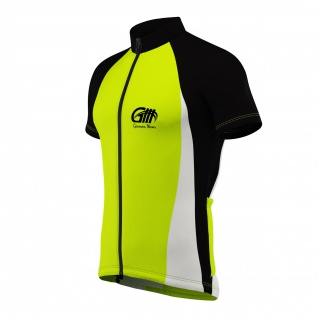 Trikot Radtrikot Fahrradtrikot Fahrrad Radler-Trikot Shirt - Vorschau 4