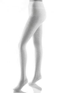 Mädchen Trachtenstrumpfhose DANNIE Zopfmuster
