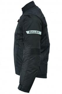 BULLDT 2-teiler Motorradkombi Cordura Textilien Motorradjacke + Motorradhose - Vorschau 4