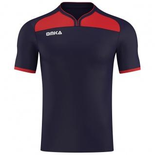 OMKA 6er Trikot-set Trikot Teamwear Fußball Handball Rugby Laufsport Volleyball - Vorschau 3