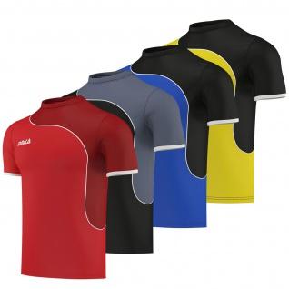 OMKA Trikot Teamwear Teamsport Fußballtrikot Uniformhemd