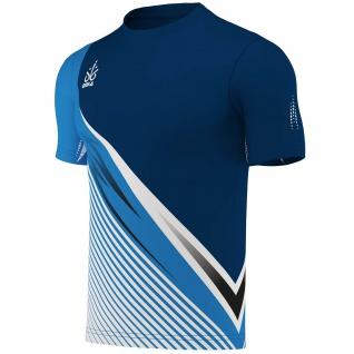 OMKA Trikot Teamsport Teamwear Fussballtrikot Fantrikot Shirt Jersey - Vorschau 2