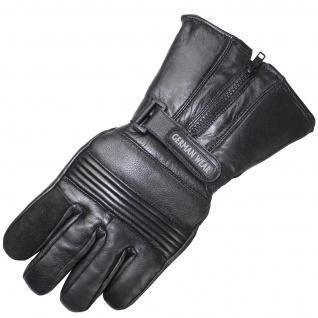 Motorradhandschuhe Winterhandschuhe Lederhandschuhe