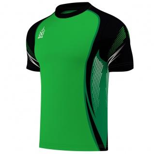 OMKA 5er Trikot-set Trikot Teamwear Fußball Handball Rugby Laufsport Volleyball - Vorschau 3