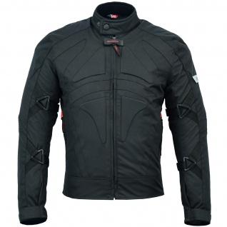 BULLDT 2-teiler Motorradkombi Cordura Textilien Motorradjacke + Motorradhose - Vorschau 2