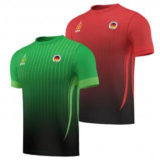 OMKA Trikot für Teamsport Teamwear Fussballtrikot
