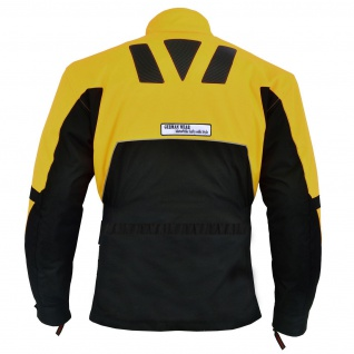 2-teiler Motorradkombi Cordura Textilien Motorradjacke + Motorradhose - Vorschau 5