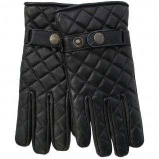 Herren Lederhandschuhe Lammnappa Handschuhe echtleder winter Handschuhe