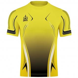 OMKA Trikot Teamsport Teamwear Fussballtrikot Fantrikot Shirt Jersey - Vorschau 3
