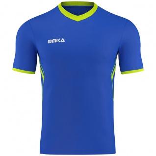 OMKA Trikot Teamwear Fußball Handball Rugby Laufsport Volleyball Uniformhemd - Vorschau 4