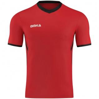 OMKA Fußballtrikot Teamwear Uniformhemd Fan Trikot