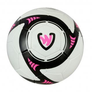 GermanWear Deft Fußball Größe 5 PU/PVC 1.3 mm Training Ball - Vorschau 4