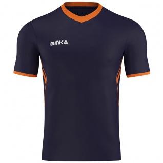 OMKA Trikot Teamwear Fußball Handball Rugby Laufsport Volleyball Uniformhemd - Vorschau 5