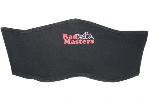 RadMasters, Nierengurt Sportgurt Nierenwärmer Fitnessgurt mit Klettverschluss - Vorschau 2