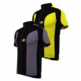 Trikot Radtrikot Fahrradtrikot Fahrrad Radler-Trikot Shirt - Vorschau 1