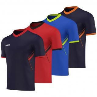OMKA Trikot Teamwear Fußball Handball Rugby Laufsport Volleyball Uniformhemd - Vorschau 1