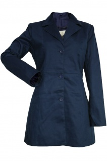 German Wear, Damen mantel Trenchcoat aus Baumwolle in der 6x Farben 2
