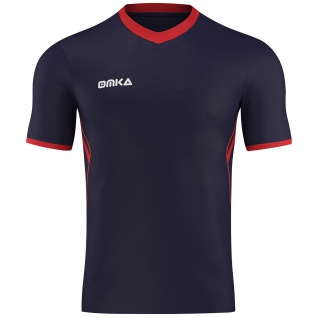 OMKA Trikot Teamwear Fußball Handball Rugby Laufsport Volleyball Uniformhemd - Vorschau 2