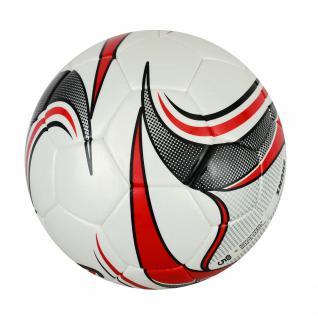 GermanWear Beamer Fußball Größe 5 PU 1, 5 mm Match Ball Turnierball - Vorschau 3