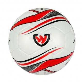 GermanWear Beamer Fußball Größe 5 PU 1, 5 mm Match Ball Turnierball - Vorschau 1