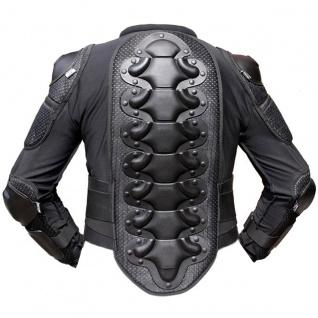 Motorrad Protektorenjacke protektoren Safety jacke Body Armour/Armor