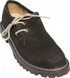 Haferlschuhe Trachtenschuhe Trachten Schuhe echtleder wildleder juteschnüre Braun