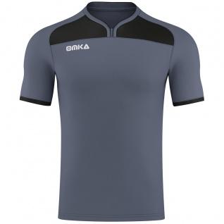 OMKA Fußballtrikot Teamwear Uniformhemd Fan Trikot - Vorschau 5