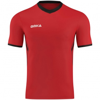 OMKA Trikot Teamwear Fußball Handball Rugby Laufsport Volleyball Uniformhemd - Vorschau 3
