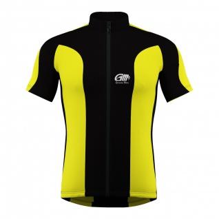 Trikot Radtrikot Fahrradtrikot Fahrrad Radler-Trikot Shirt - Vorschau 5
