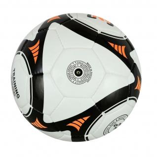 GermanWear Deft Fußball Größe 5 PU/PVC 1.3 mm Training Ball - Vorschau 5