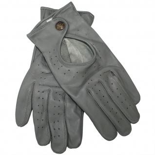 GermanWear Driving Autofahrer-Handschuhe Lederhandschuhe - Vorschau 3