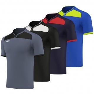 OMKA 6er Trikot-set Trikot Teamwear Fußball Handball Rugby Laufsport Volleyball
