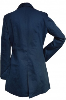 German Wear, Damen mantel Trenchcoat aus Baumwolle in der 6x Farben 3