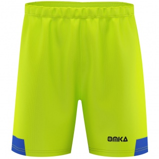 OMKA, Herren Team Trikotset 2-teilig fußball set Fitness Team (Jersey + Shorts) - Vorschau 5