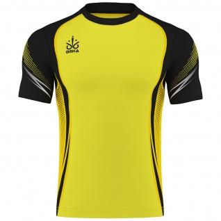 OMKA Trikot Teamsport Teamwear Fussballtrikot Fantrikot Shirt Jersey - Vorschau 1