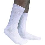 Kurze Traditionelle Bayerische Trachtensocken Trachten Socken Strümpfe 44cm Weiß