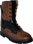 Freizeit Wanderstiefel Jagdstiefel Stiefel aus Nubuckleder Braun