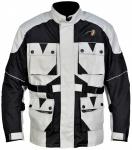 German Wear, Motorrad-Jacke Motorradjacke Textilien Kombigeeignet