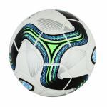 GermanWear Striker Fußball Größe 5 PU 1, 0 mm Thermo Bonded Match Ball Turnierball
