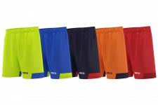 OMKA, Herren Fußballshorts Fitness Sporthose Shorts kurze Hose