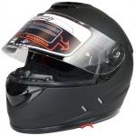 Marushin 889 Comfort Motorrad Helm Integralhelm Sonnenblende Tourenfahrer