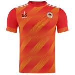 OMKA Trikot Teamsport Teamwear Fussballtrikot Fantrikot Deutschland, Orange