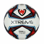 GermanWear Xtreme Fußball Größe 5 PU 1, 8mm Match Ball Turnierball