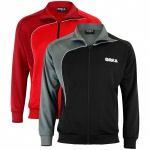 OMKA Optima Herren Trainingsjacke Sportjacke Joggingjacke