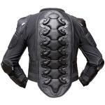 German Wear, Motorrad Protektorenjacke protektoren Safety jacke Body Armour/Armor