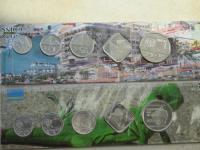 ARUBA Münzen