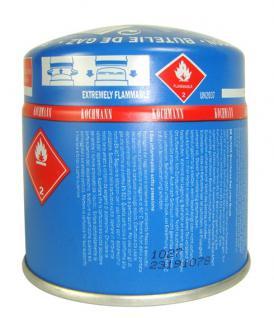 5 x Stechgaskartuschen Gas Gaskocher Campingkocher 190g Gaskartusche Stechgas